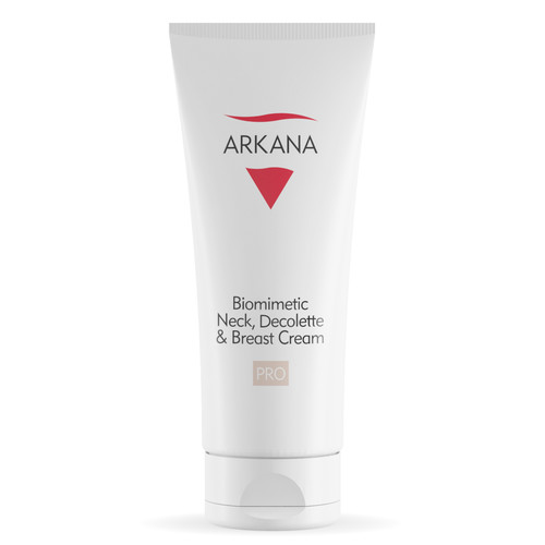 Arkana -  Biomimetic Neck, Decolette & Breast Cream