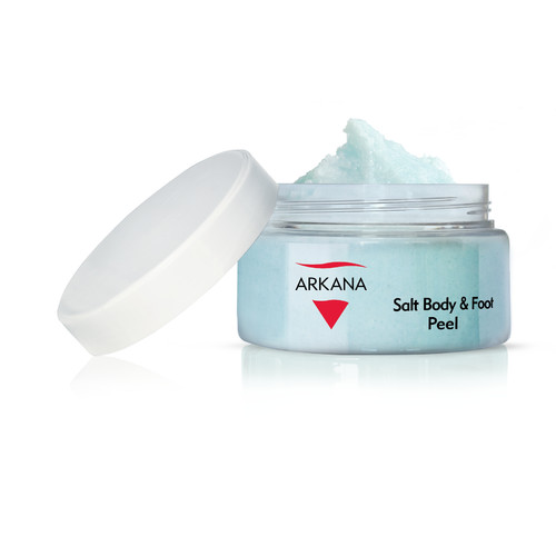 Arkana -  Salt Body & Foot Peel