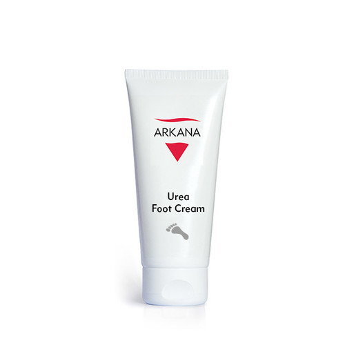 Arkana -   Urea Foot Cream