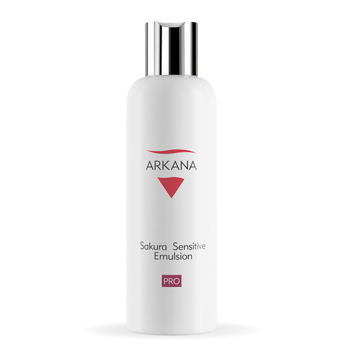Arkana -  Sakura Senstive Emulsion