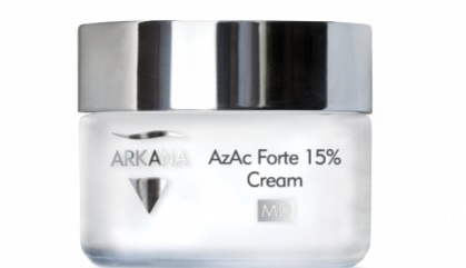 Arkana -  AZAC FORTE 15% CREAM 50 ML