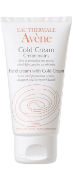 Avene -  Krem do rąk z Cold Cream