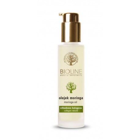 BIOLINE by JoAnn -  moringa oil