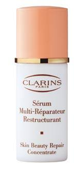 Clarins -  Skin Beauty Repair Concentrate