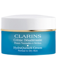 Clarins -  HydraQuench Cream - Normal to Dry Skin
