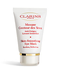 Clarins -  Skin-Smoothing Eye Mask