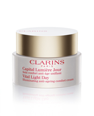 Clarins -  Vital Light Day Cream