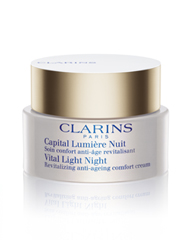 Clarins -  Vital Light Night Cream