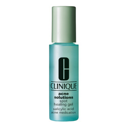 Clinique -  Acne Solutions Spot Healing Gel