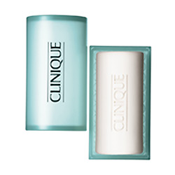 Clinique -  Acne Solutions Cleansing Bar for Face and Body