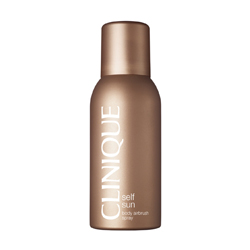 Clinique -  Clinique Self Sun Body Airbrush Spray