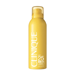 Clinique -  Clinique Sun SPF 25 Body Spray