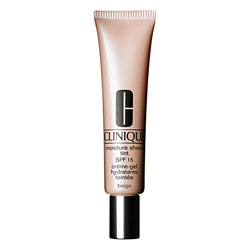 Clinique -  Moisture Sheer Tint SPF 15
