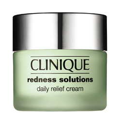 Clinique -  Redness Solutions Daily Relief Cream