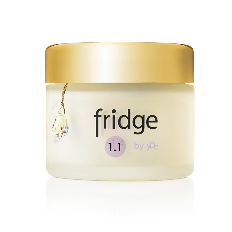 Fridge -  1.1 face the cream