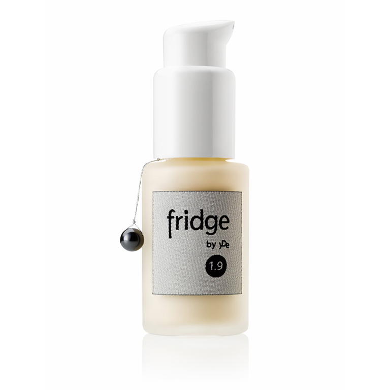 Fridge -  1.9 serum bomb!