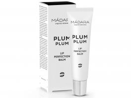 Madara -  Balsam do ust Plum Plum Madara