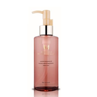 Missha -  MISSHA M Perfect BB Deep Cleansing Oil 200ml