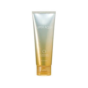 Missha -  Missha Super Aqua Cell Renew Snail Cleansing Foam