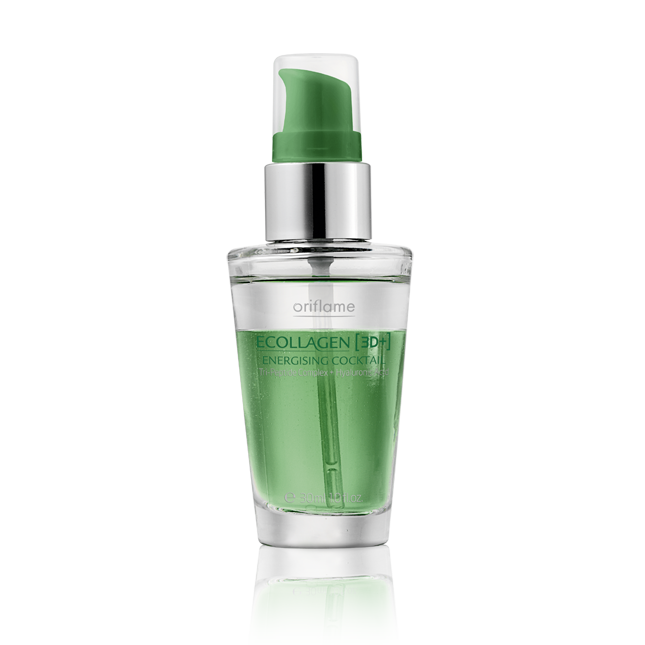 Oriflame -  Ecollagen [3D+] Energising Cocktail