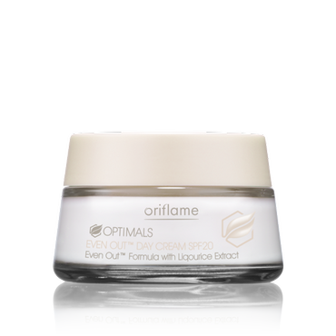 Oriflame -  Krem na dzień Optimals Even Out SPF20