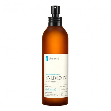 phenome -  ENLIVENING facial toner