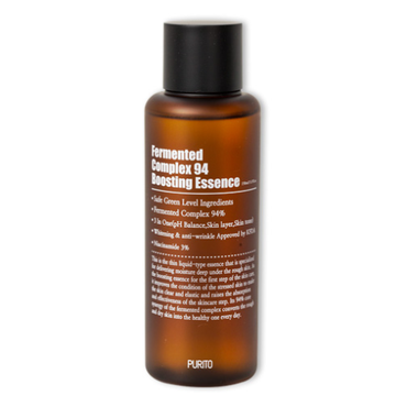 PURITO -  PURITO Fermented Complex 94 Boosting Essence 150ml