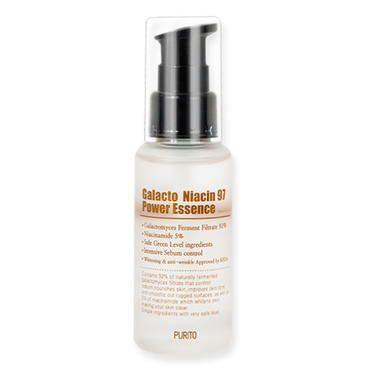 PURITO -  PURITO Galacto Niacin 97 Power Essence 60ml